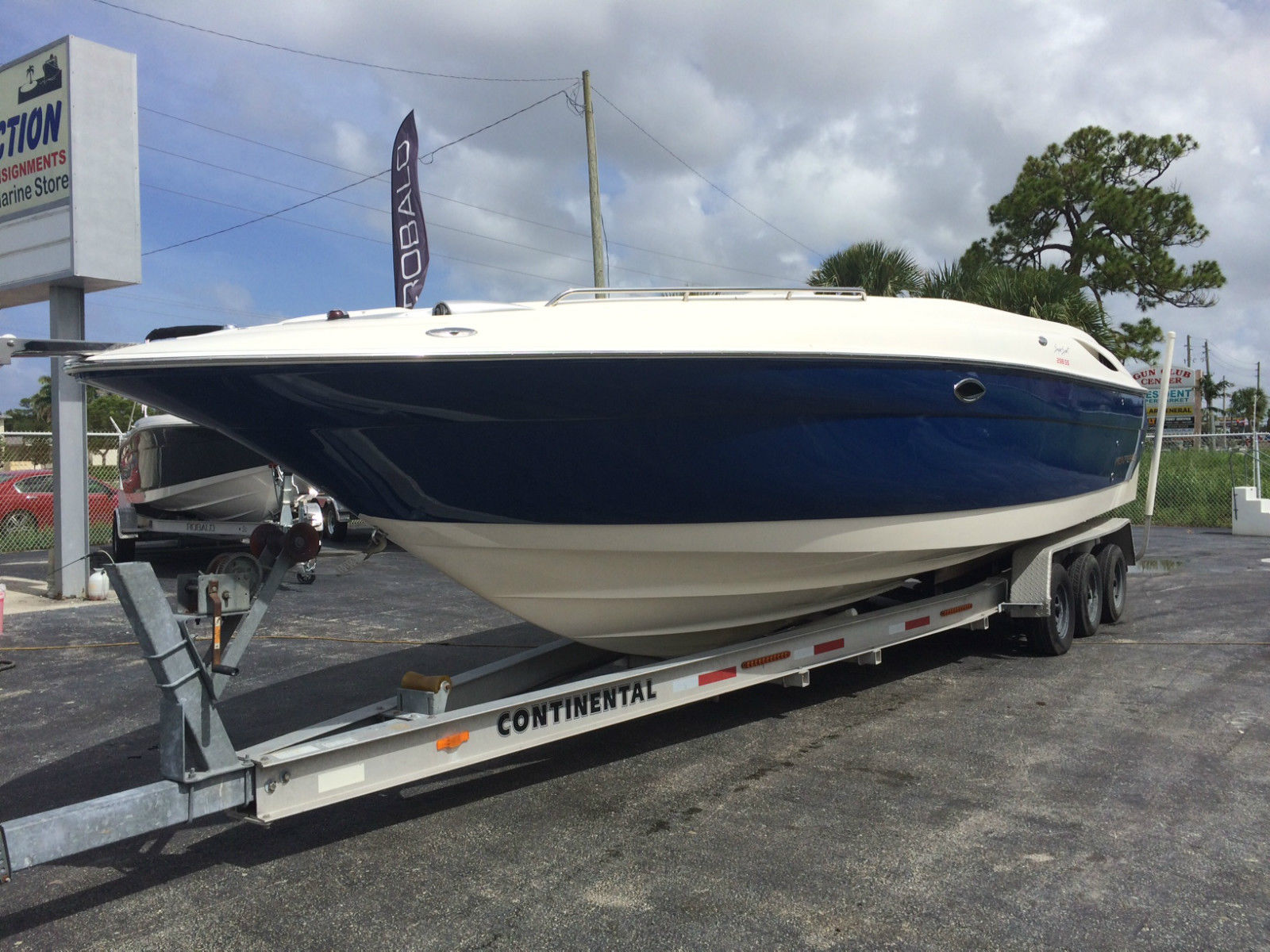 Monterey 298 Super Sport 2007 For Sale For 45 550 Boats