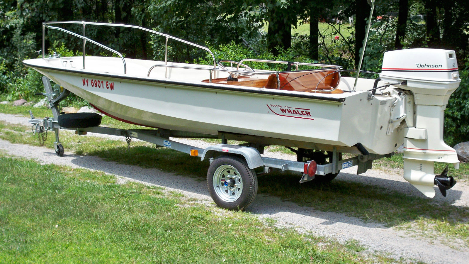 Boston Whaler SPORT For Sale For BoatsfromUSAcom - Sporting boat decalsboston whaler decals ebay