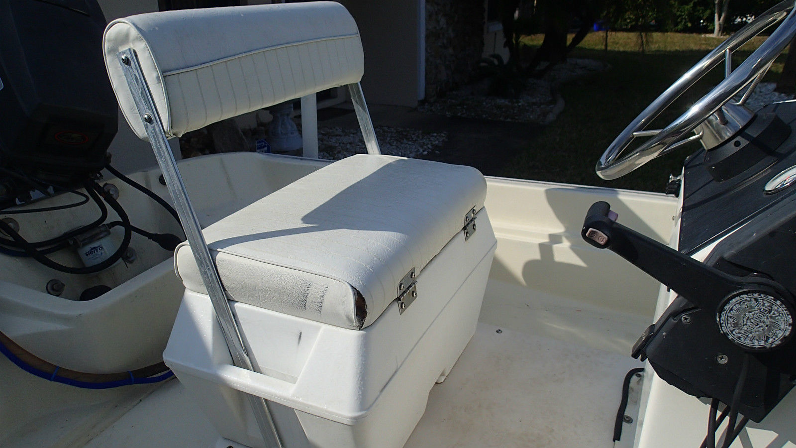Boston Whaler 13 1975 For Sale For 1 Boats From Usa Com
