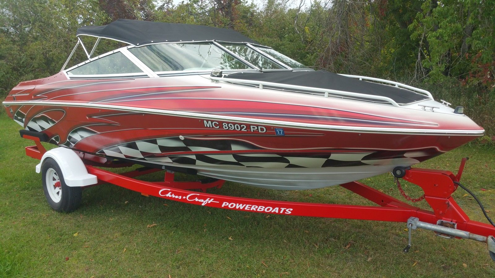 Chris Craft Concept  For Sale
