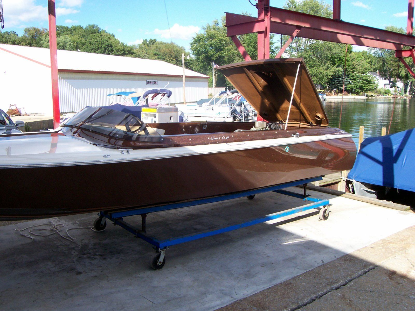 Chris Craft Xk  For Sale