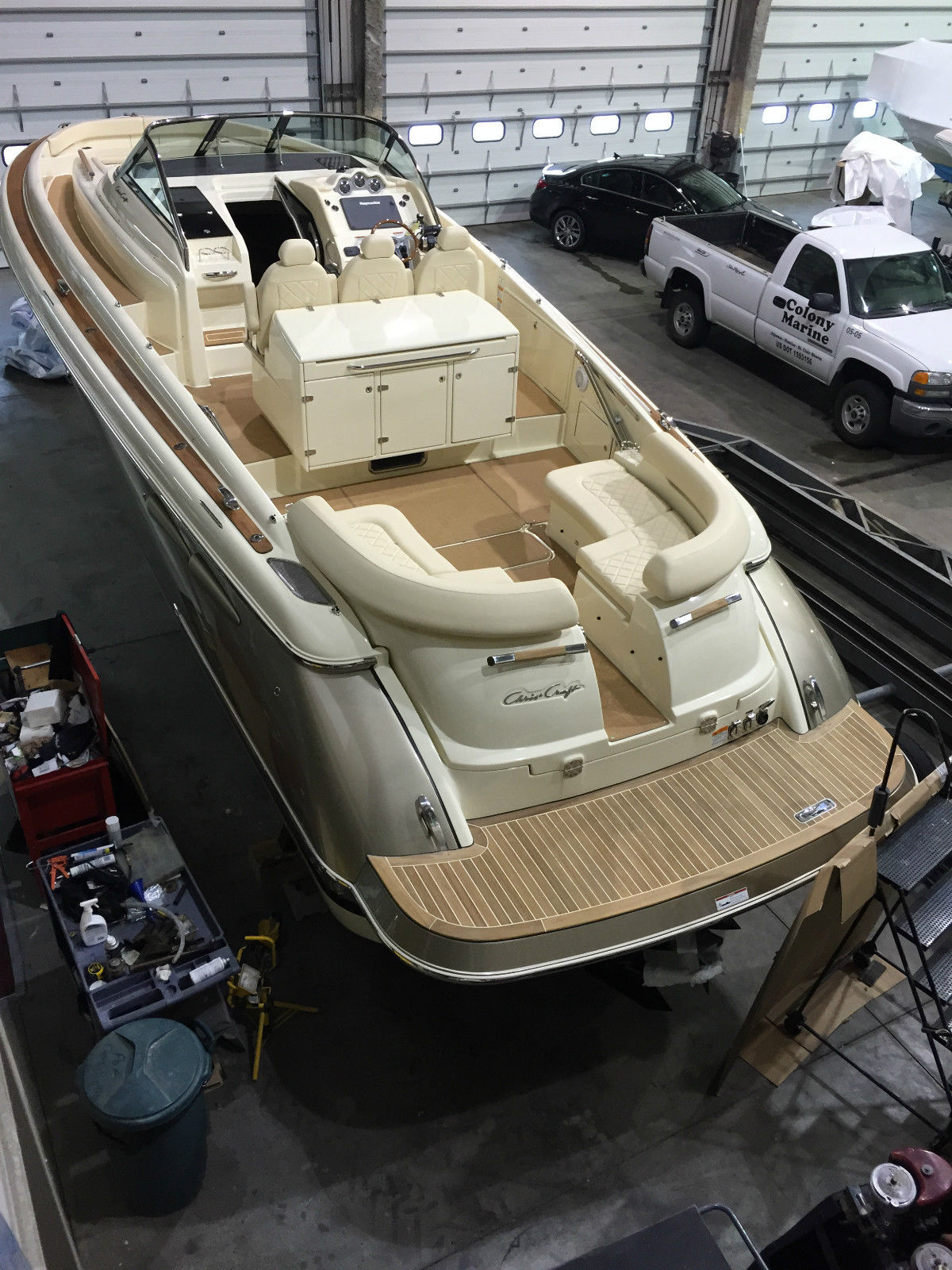 Chris Craft Launch 36 2015 for sale for $564,000 - Boats