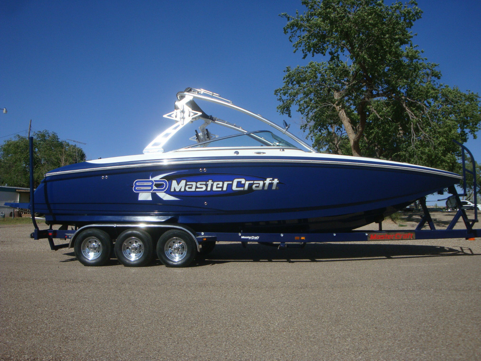 Mastercraft x80 2005 for sale for 65 950 boats from for Carrelage 80 x 80