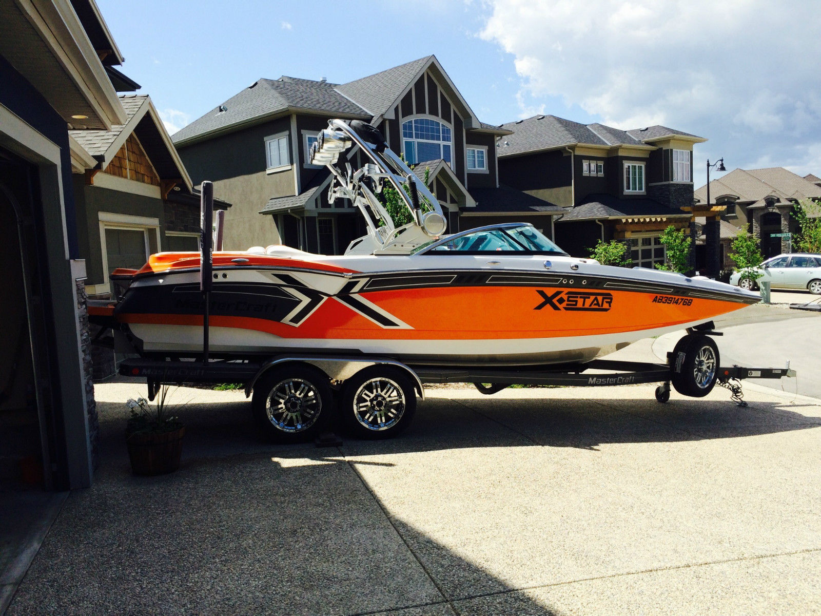 Mastercraft X Star 2013 For Sale For 85 000 Boats From