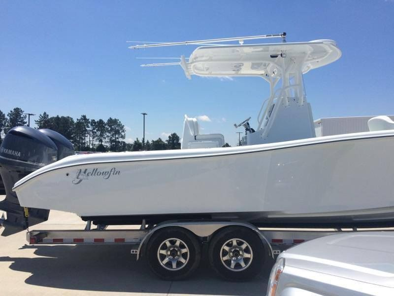 Yellowfin 29ft yacht twin yamaha 300 motors 2014 for for Yamaha outboard dealers near me