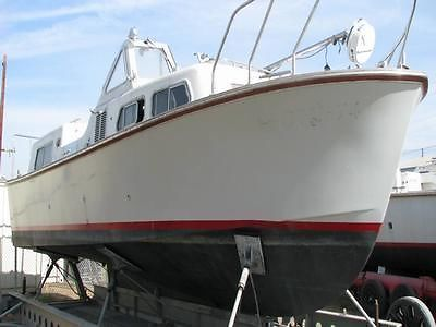 Willard Lcpl 33 Boat For Sale From Usa