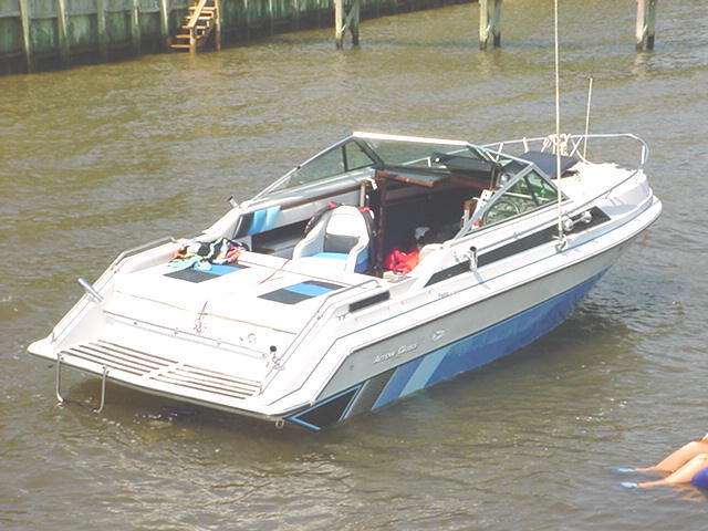 Arrow Glass Fiesta Vee 6 9 1989 For Sale For 10 500