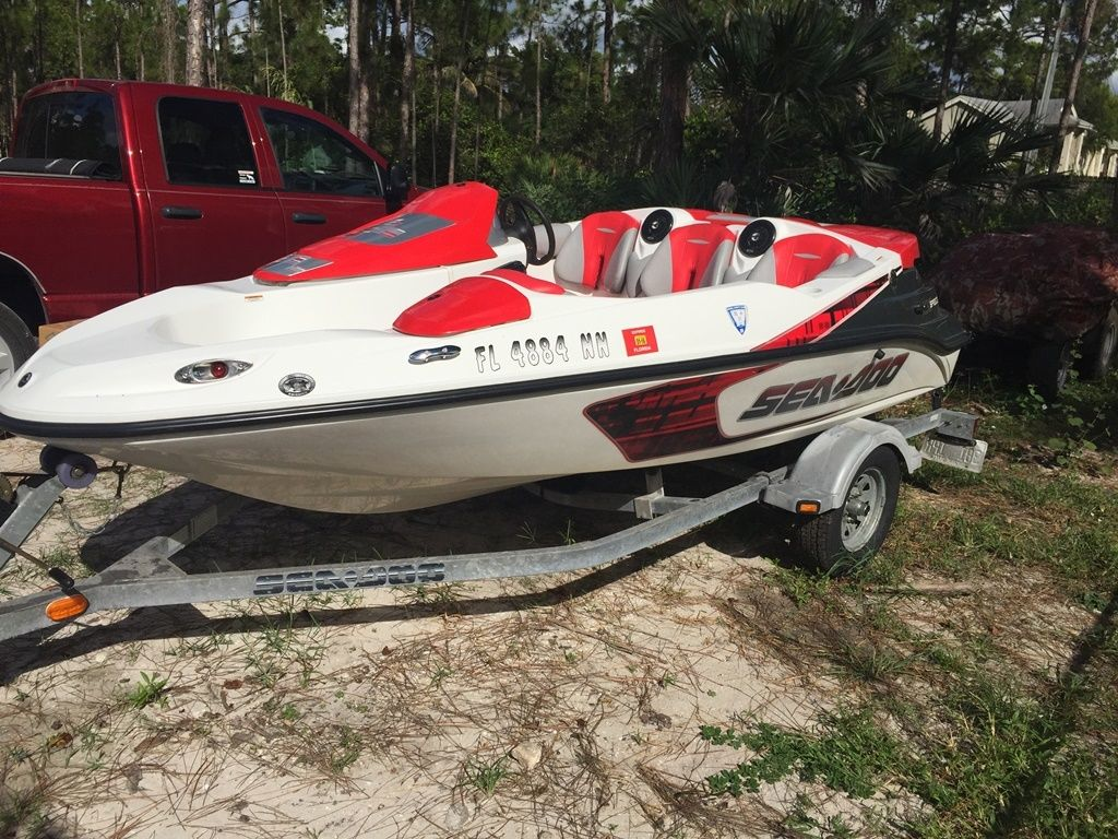 Fountain Boats For Sale >> Sea Doo 2007 for sale for $7,500 - Boats-from-USA.com