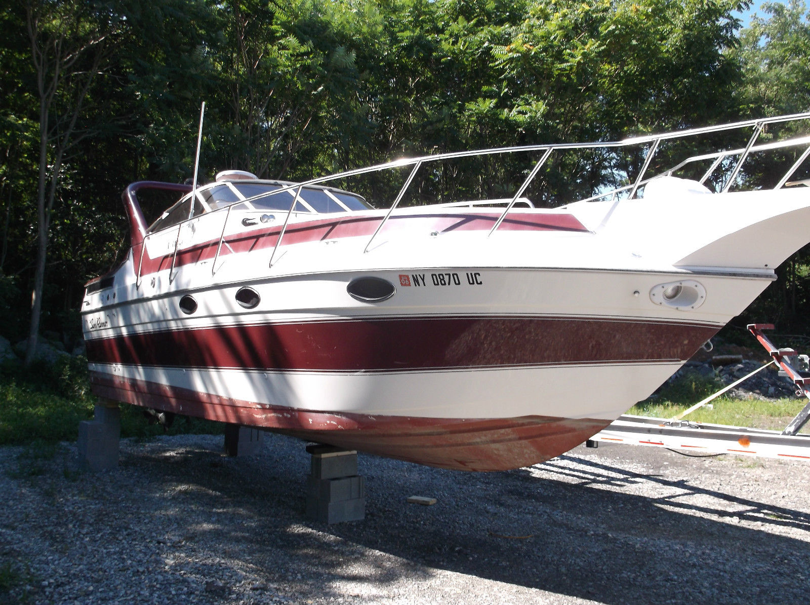 Sunrunner 292 Ultra 1989 For Sale For 3 600 Boats From