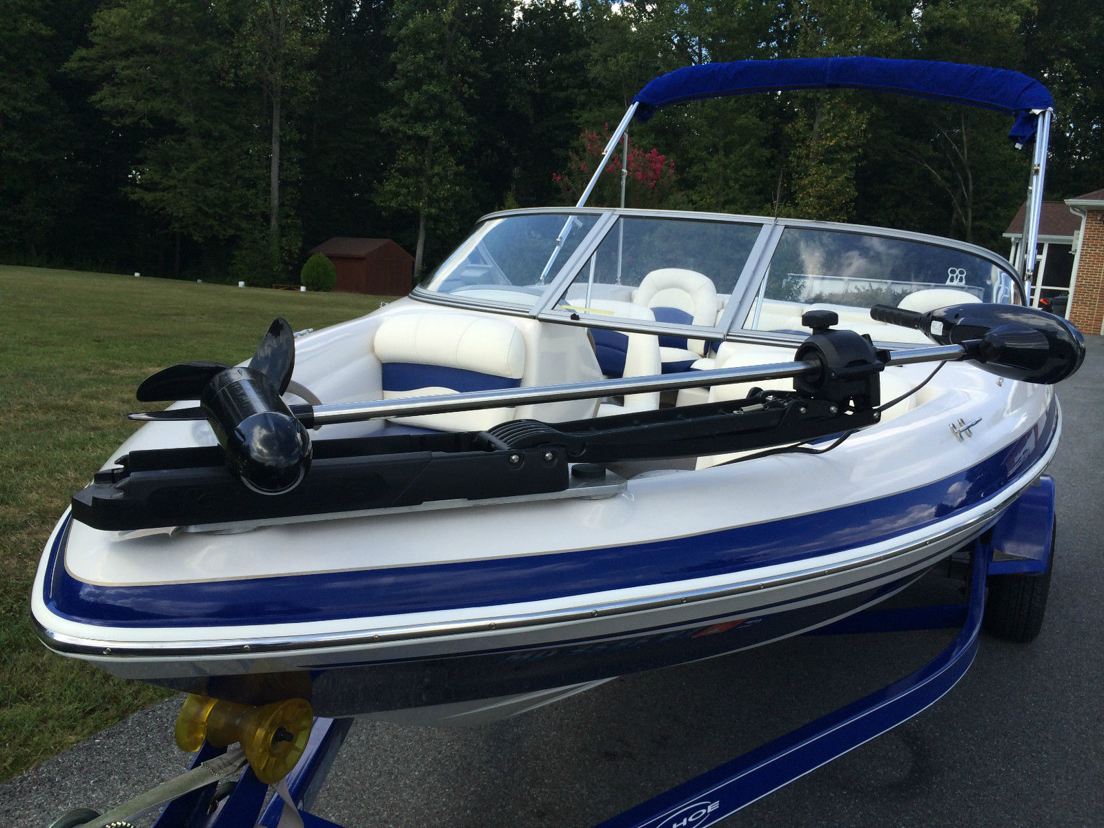 2007 Tahoe For Sale >> Tahoe Q4 Fish/Ski 2007 for sale for $14,000 - Boats-from ...