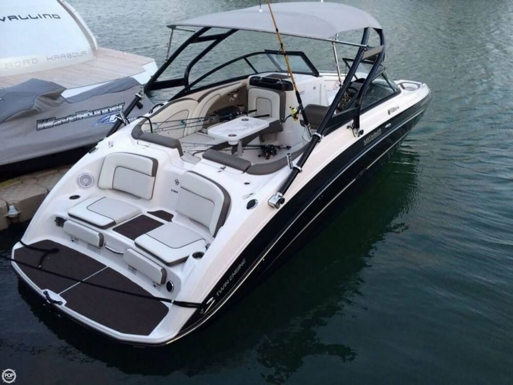 Used Yamaha Boat Engines For Sale
