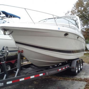Formula 27 Pc 2002 For Sale For 59 995 Boats From Usa Com